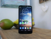 Moto G6 Play review: All the battery, none of the expense