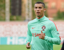 How to watch Cristiano Ronaldo and Portugal v Morocco in 4K HDR with BBC iPlayer