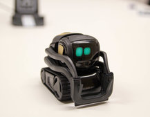 Anki Vector is the most adorable toy robot you're ever going to meet