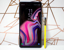 Samsung Galaxy Note 9 review: A sensational big-screen experience