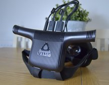 HTC Vive Wireless Adapter review: Wireless VR dream or overpriced nightmare?