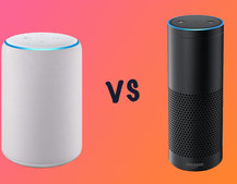 New Amazon Echo Plus vs old Echo Plus: What's the difference?