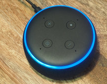 New Amazon Echo Dot initial review: Still small, bigger sound