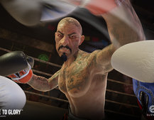 Creed Rise to Glory Review: VR boxing sim is a knockout!