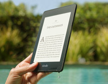 Does the new Amazon Kindle Paperwhite even need to exist?