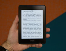 Amazon Kindle Paperwhite (2018) initial review: Thinner, brighter, better