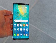 Best Huawei Mate 20 Pro deals for March 2019: 50GB for £41/m on O2