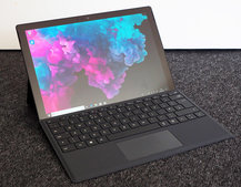 Microsoft Surface Pro 6 review: Class-leader isn't without quirks