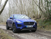Future Jaguar Land Rover cars will use technology to help cure travel sickness