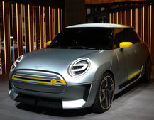 Mini Electric: Everything you need to know about the 2019 Mini E