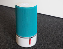 Libratone Zipp 2 review: A sensational-sounding smart speaker