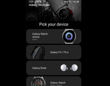 Samsung Galaxy Watch Active, Galaxy Fit and Galaxy Buds confirmed in app update