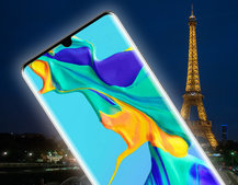 Huawei P30 series launch event: How to watch it and what to expect