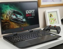 HP Omen 15 review: A portable and punchy gaming machine