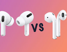 Apple AirPods Pro vs AirPods 2: Which are the best Apple true wireless earphones for you?