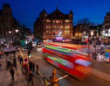 London ULEZ: What is the Ultra Low Emission Zone and how will it affect you?