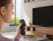 Logitech launches new Alexa-enabled universal remote control