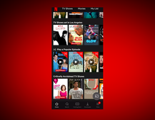 Netflix is testing a shuffle feature that will play random TV show episodes