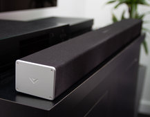 Vizio launches in the UK with a more affordable Dolby Atmos soundbar