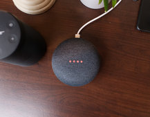 Google working on second-gen Nest Mini with better sound, wall mount and 3.5mm jack