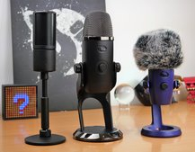 Best microphones for video calling, podcasting and streaming