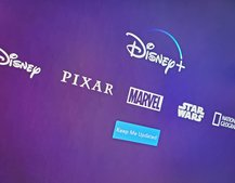 Disney+ streaming service goes live, leaving those in the UK out in the cold