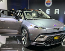 Fisker Ocean: A closer look at the upcoming electric, sustainably-built SUV