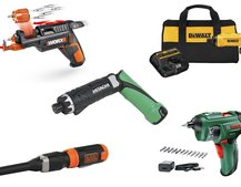 Best electric screwdriver 2020: Everyone should have one