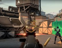 Valorant gets full launch on June 2nd, free to play with a new map, mode and agent