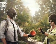PUBG Mobile teases a Mysterious Jungle mode