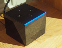 """Amazon Fire TV Cube to get two-way video calling in """"coming weeks"""""""