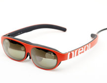 Vodafone brings the Nreal Light AR glasses to Europe