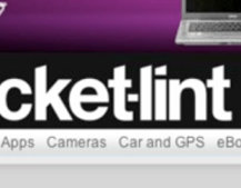 New navigation for Pocket-lint - times they are a'changing