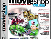 Movieshop Deluxe