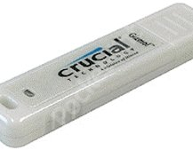 Crucial Gizmo! Hi-Speed 512MB USB Flash Drive