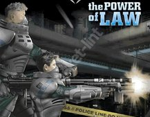 Cops 2170  The Power Of the Law - PC