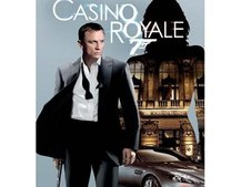Casino Royale - DVD