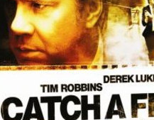 Catch a Fire - DVD
