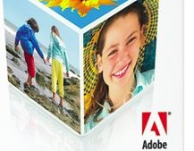 Adobe Photoshop Elements 6 - PC