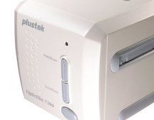 Plustek OpticFilm 7300 film scanner
