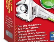 Avanquest Fix-it Utilities 8 Pro - PC