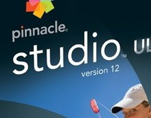 Pinnacle Studio 12 Ultimate - PC