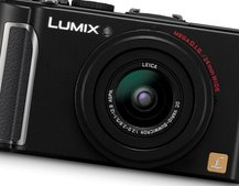 Panasonic Lumix DMC-LX3 digital camera - First Look