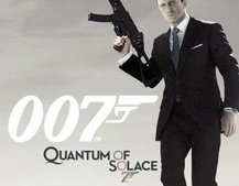 Quantum of Solace - Xbox 360