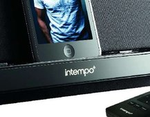Intempo InSession iPod dock