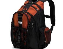 Brenthaven Expandable Trek backpack
