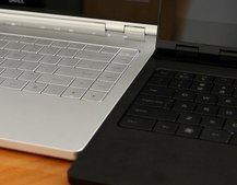 Dell Adamo laptop - First Look