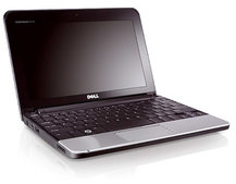 Dell Inspiron Mini 10 notebook