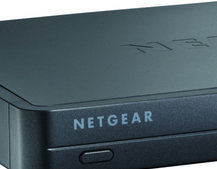 Netgear EVA9150 media streamer