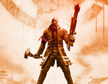 Red Faction Guerrilla - Xbox 360